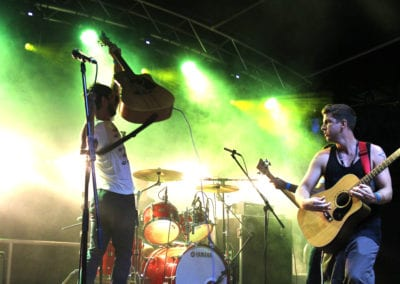 Red Deer Festival: The Dashounds