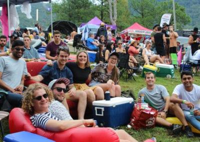 Red Deer Festival
