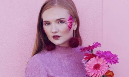 Tiarne's Tips To Create The Perfect Space Aesthetic For Red Deer Festival