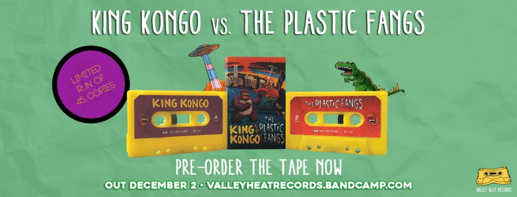 The Plastic Fangs