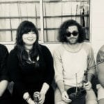 Premiere: Fingerless Channel The X-Files On Cosmic New Single 'Out There'