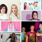 Playlist: QLD Music Awards EarCandy 2018