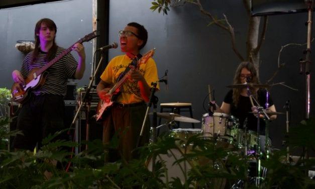 Elder Deliver Jangly-Rock Summer Vibes On Debut EP 'Cyril'