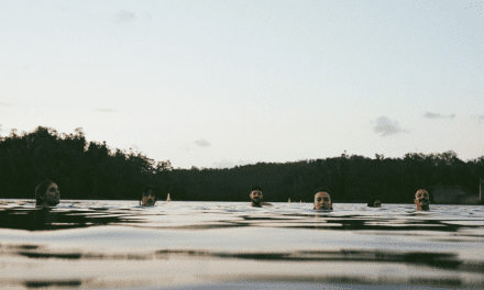 Review: Strange Seed's Irresistible Debut EP 'Seasons'