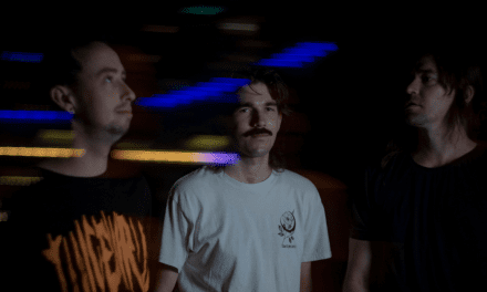 Premiere: Local Authority's 'Oil Rigs' Is A Slice Of Shoegaze Heaven