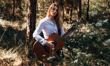Review: Lucy Korts' 'All My Love' EP Is A Refreshingly Passionate Folk Debut