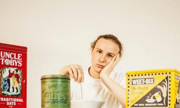 Reminiscent Review: Nerve Ain't No Amateur On Debut Album 'Sober'