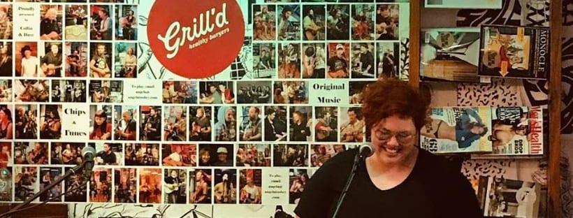 Brisbane gig guide