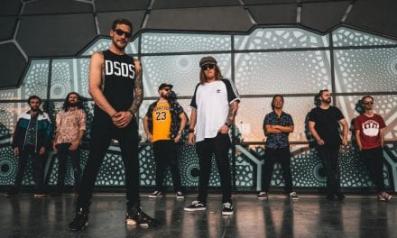 Review: Electrik Lemonade's Versatile And Entertaining Debut Album 'Squeezed Fresh'