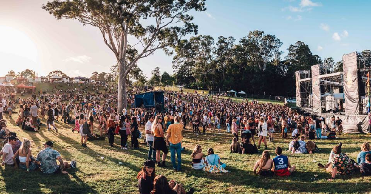Five Not-To-Be-Missed QLD Festivals This May