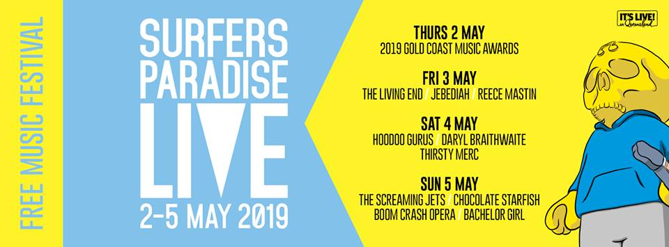 QLD Festival Guide