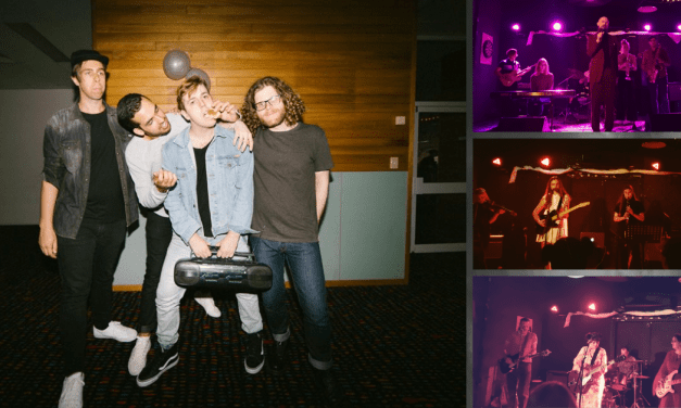 Live Review: Valley Heat Records Turn Up The Passion Threefold At Third Birthday Bash