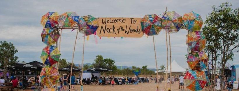 Queensland festival