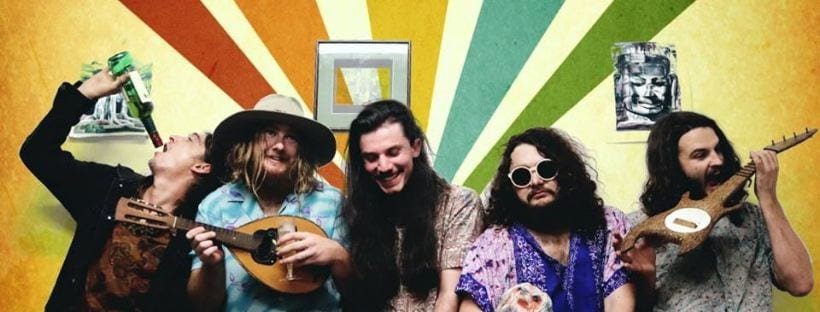 Brisbane gigs