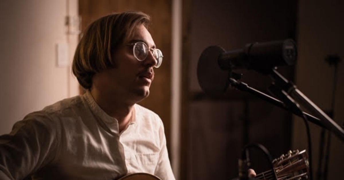 Premiere: Chris George Bancroft Treasures Friends On 'Take Care' Music Video