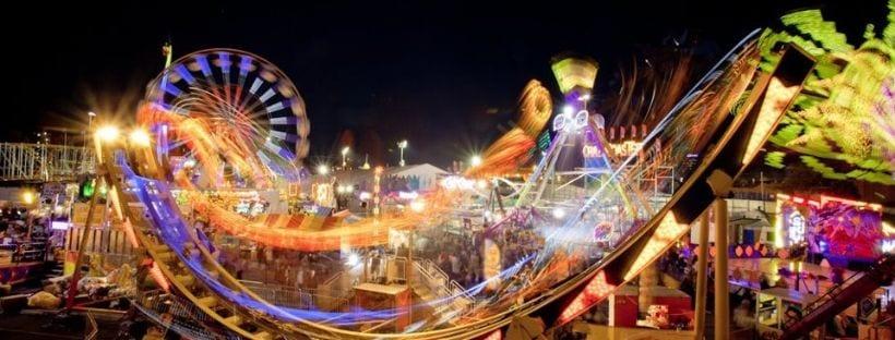 Queensland festivals
