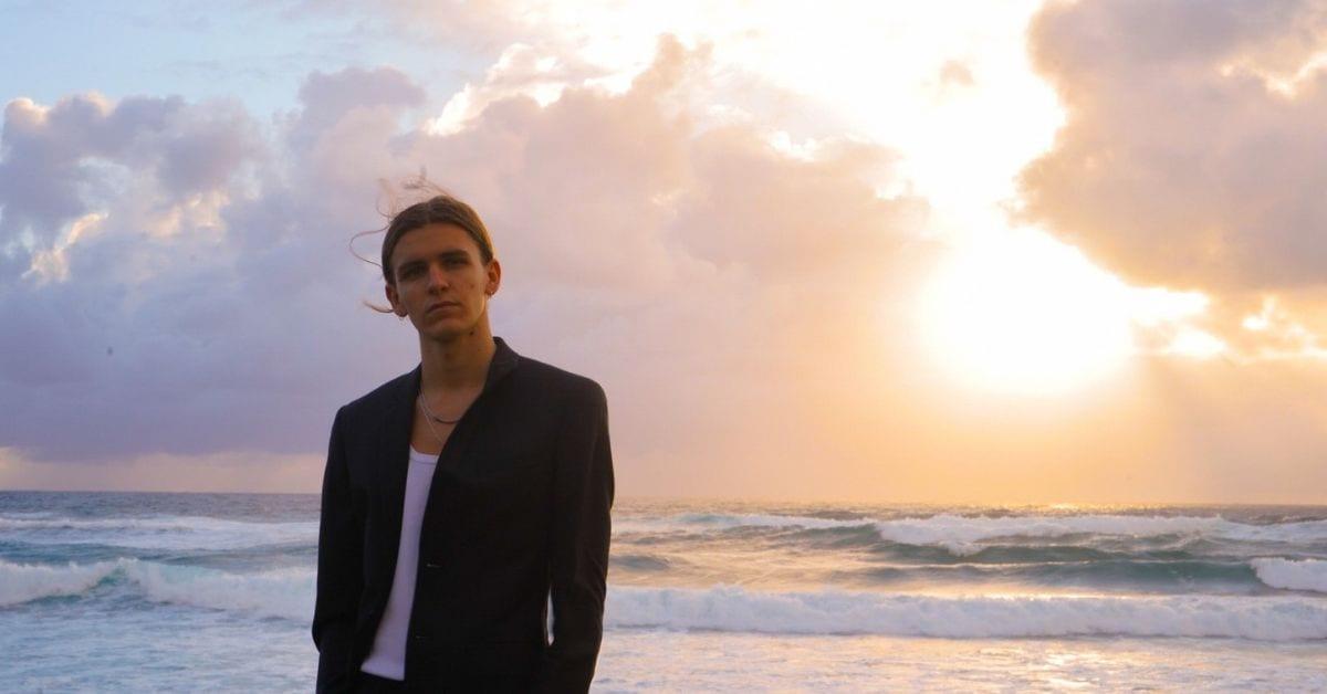 Premiere: LABEL. Explores Digital Relationship Erasure On Debut Music Video 'I'll Pretend'