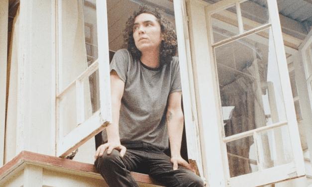 Premiere: Sammm. Turns Anguish Into Art On New Single 'Break Me In'