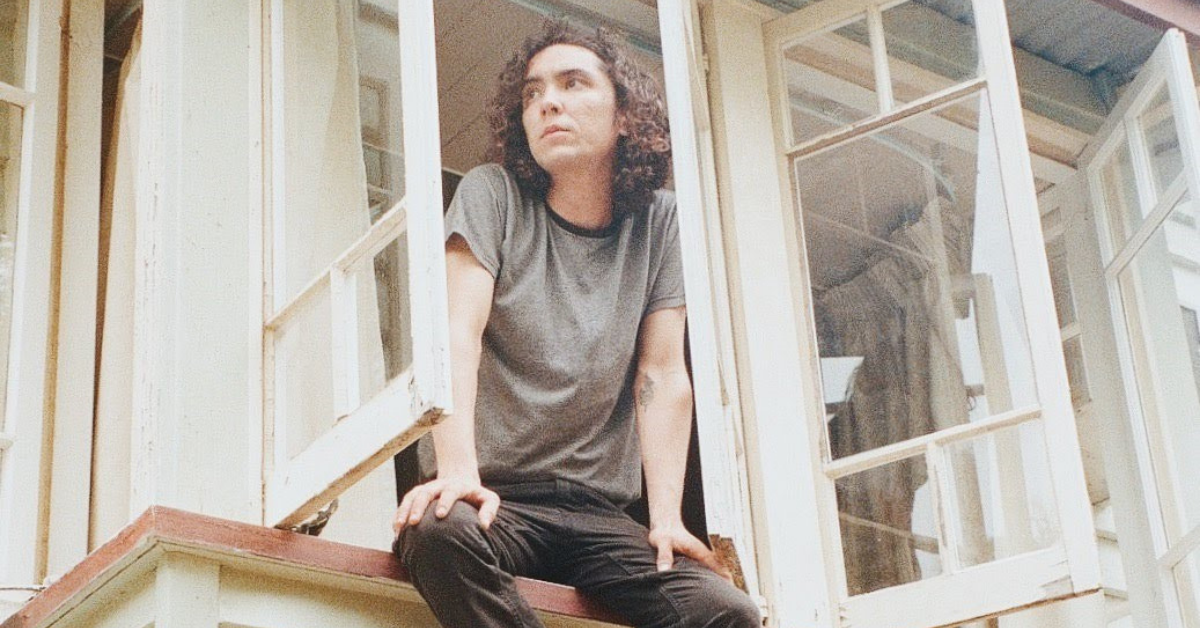 Premiere: Sammm. Turns Anguish Into Art On New Single 'Break Me In'