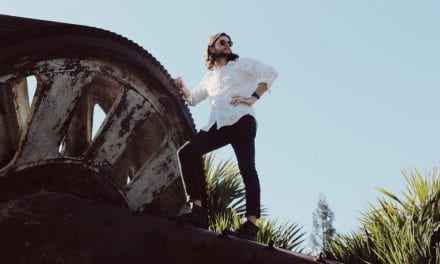 Premiere: Zander Rhodes' Quintessential Debut Single 'Byron Bay'
