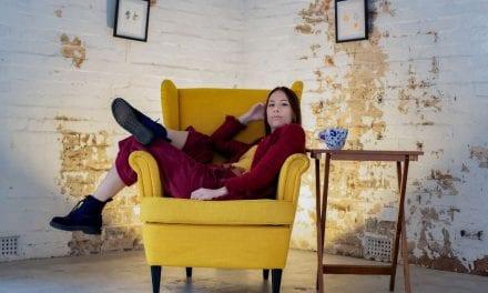 Premiere: Hazel Mei's Introspectively Candid New Single 'It Is(n't) Real'