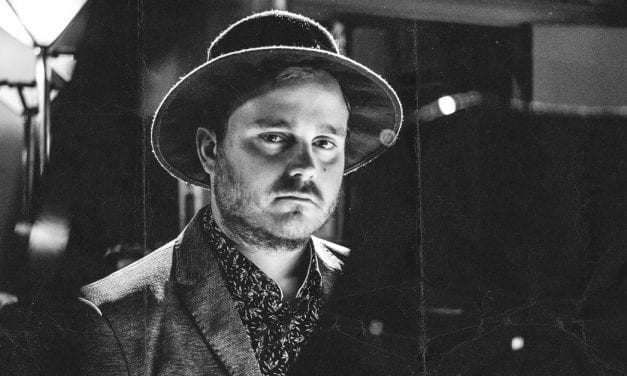 Review: Jordan Merrick's Timeless Debut Album 'Night Music'