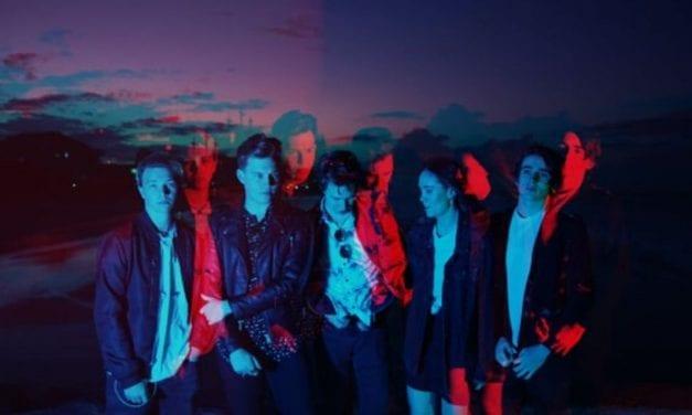 Premiere: BLIGH Unveil Epic Summer Anthem 'Ghost'