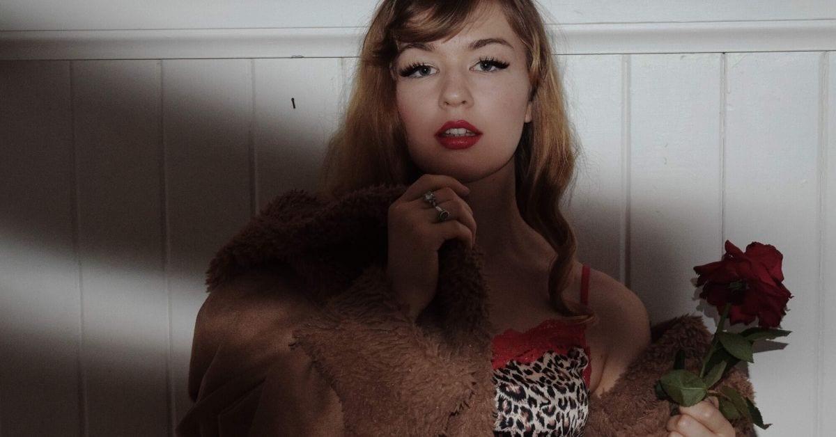 Premiere: Ruby Gilbert Breaks Free In 'Slave' Music Video
