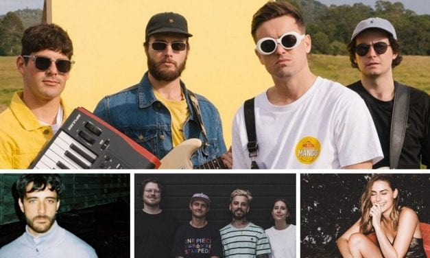 Review: Four More Acts Who Dazzled At Mountain Goat Valley Crawl 2020