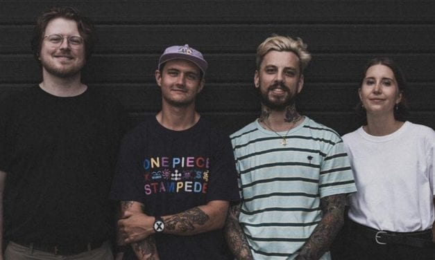 Review: Melaleuca Kickstart 2020 Sunny Side Up With Debut EP 'Face Down'