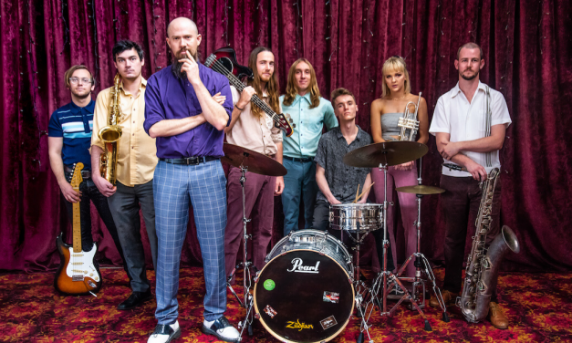 Premiere: The Holy Rollercoasters Parody Sitcoms In 'Best Thing I've Ever Done' Music Video