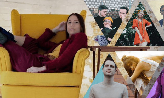 This Week (11 – 17 May): Six Superb Livestreams Worth Tuning Into
