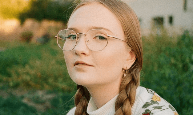 Tiarne Takes Off Her Rose-Coloured Glasses On Riveting New Single